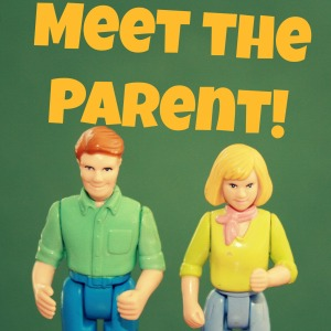 Meet the Parent icon